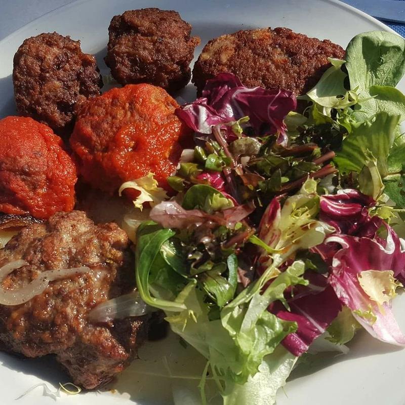 Para seguir: Menú Delivery de La Siesta Italiana