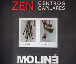 Galería de Peluquería y estética en Albacete | Santi Moliné Creativos del Cabello
