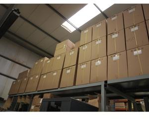Todos los productos y servicios de Logística: Anver Manipulados y Logística