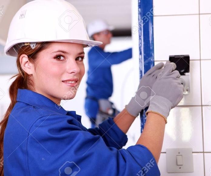 Reparaciones del hogar: Nuestros servicios de  Cerrajeros económicos en toda la provincia de Alicante