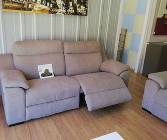 Dormitorios:  de Muebles Vilu