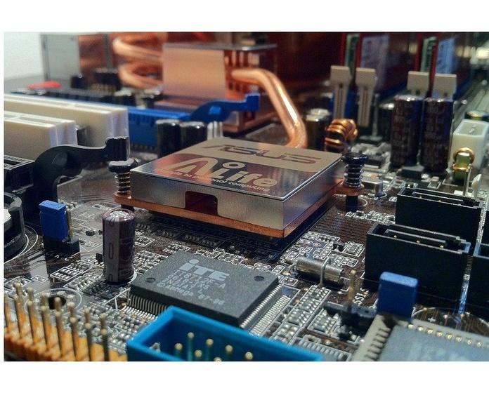 Reformas y montajes eléctricos