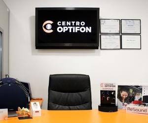 Galería de Ópticas en Fuenlabrada | CENTRO OPTIFON (Óptica & Audiología)