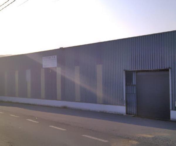Cajas de poliestireno Pontevedra