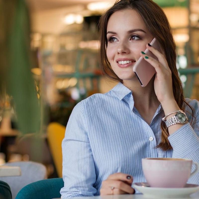 Mantenimiento: Servicios y máquinas de Cafesprint