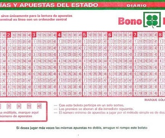 Lotería Primitiva: PRODUCTOS Y SERVICIOS de Lotería El Madroño Admón. Nº 121