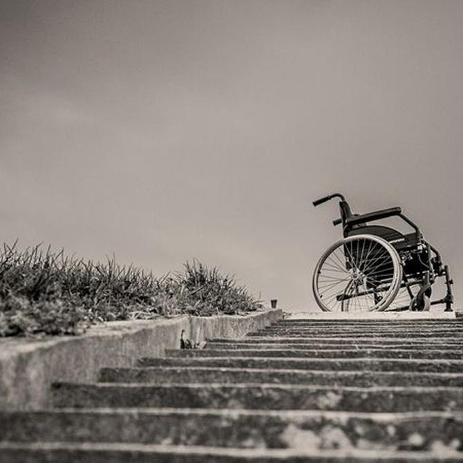 El internet de las cosas y las sillas de ruedas