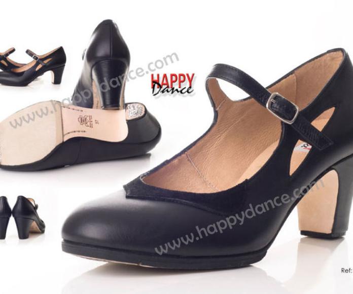 Zapato flamenco profesional 573062
