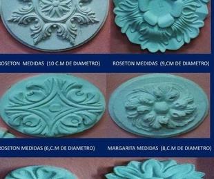 Rosetones