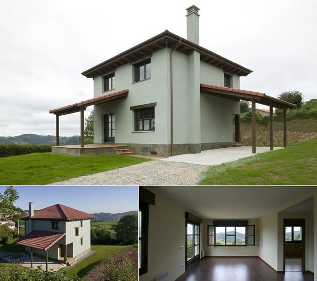 Casas unifamiliares: Nuestros Servicios de Alnoco, S.L.