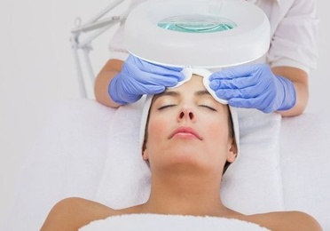 Higiene facial Basic