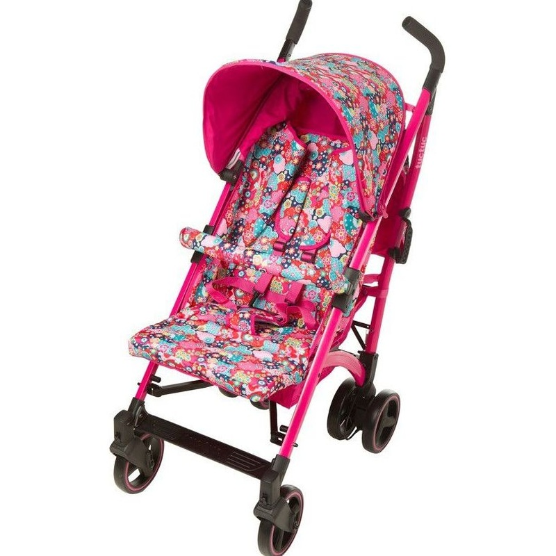 Silla de Paseo Tuc Tuc Yupi: Productos de Mister Baby