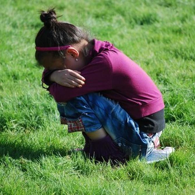 Claves para detectar la depresión en niños