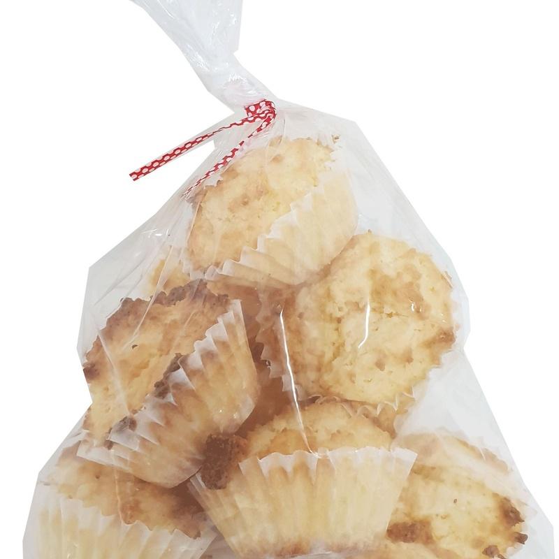 Coquitos dulces: Nuestros Productos de JESÚS JAVIER GALLEGO NICASIO RAMOS