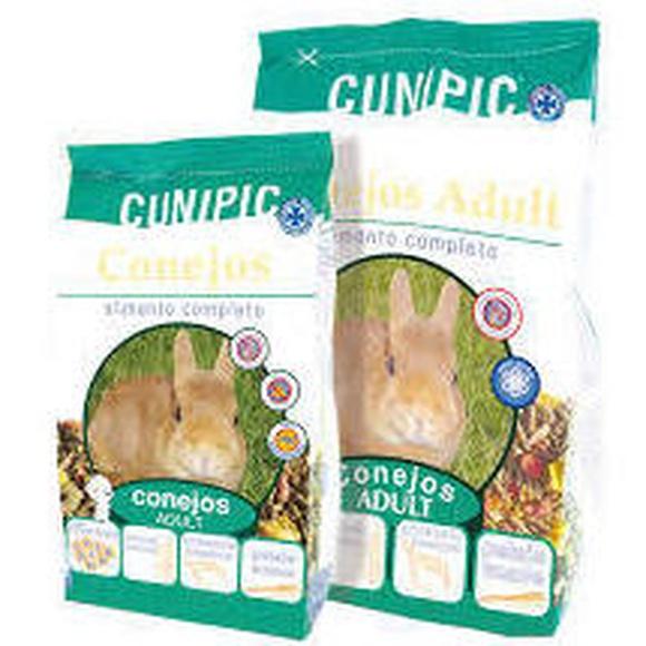 Adult Rabbit: Productos y servicios de Més Que Gossos