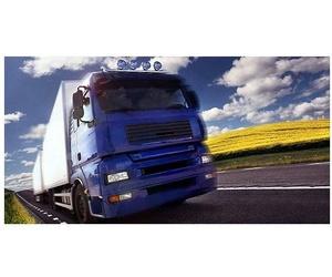 Transporte nacional e internacional de cargas completas