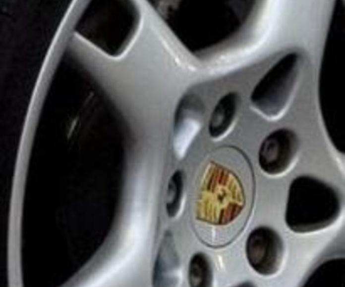 Neumáticos: Servicios de Nascar Auto