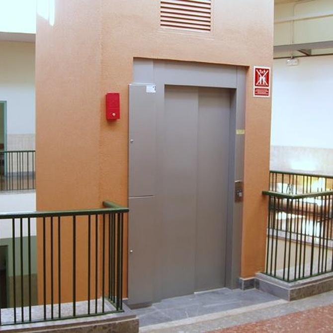 ¿Yo también tengo que pagar la instalación del ascensor?