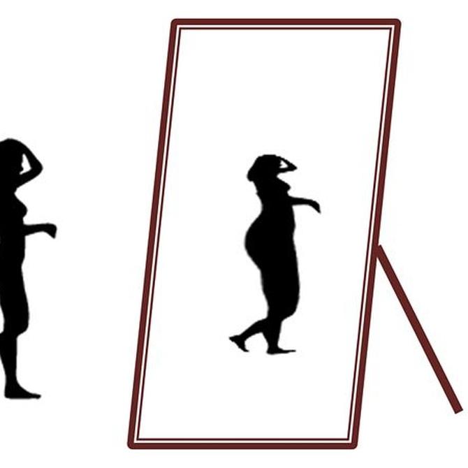 Las diferencias entre bulimia y anorexia