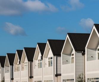 Piso en venta en Ertzilla: Inmuebles de Inmobiliaria Lur Bermeo