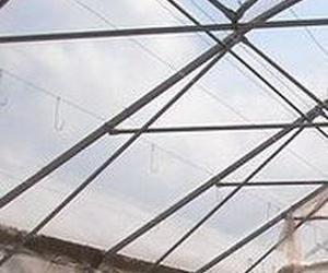 Ventilaciones para invernaderos