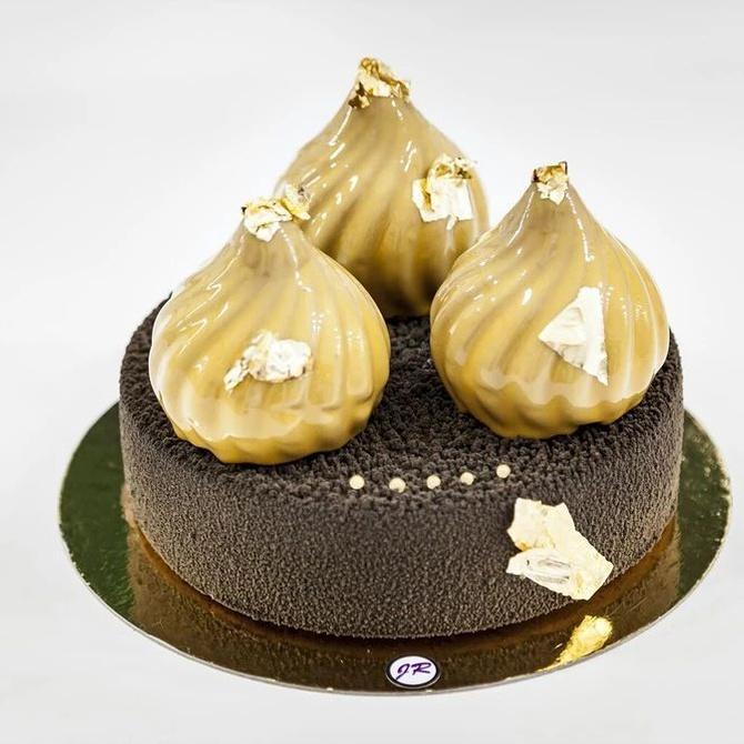 Las nuevas claves de la pastelería creativa
