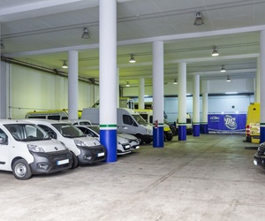 Galería de Talleres de automóviles en Santa Cruz de Tenerife | DG Autointegral
