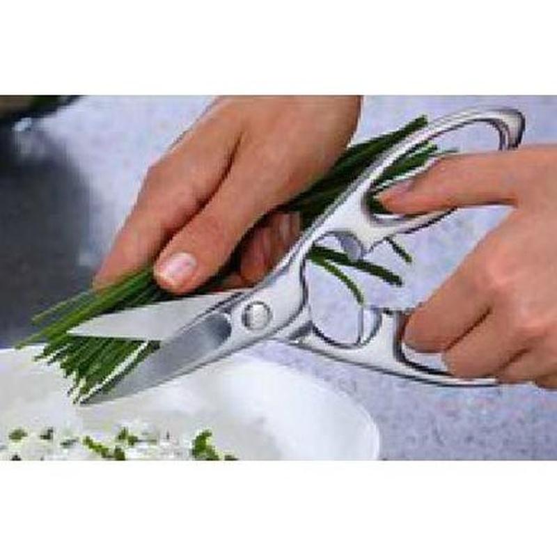 Tijeras de cocina: Productos de AISI 440c Ganiveteria