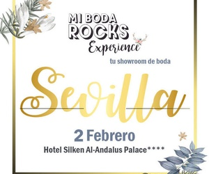Mi Boda Rocks Experience Sevilla 2019