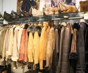 Galería de Peleterías en Madrid   Cuchet
