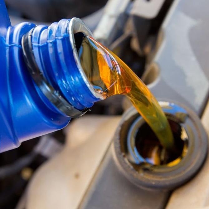 Cambio de aceite y filtros: cuándo y por qué