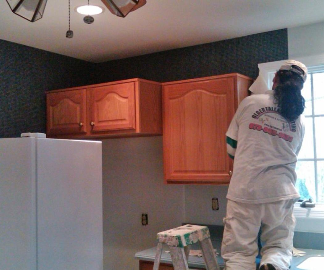 Pequeños trucos a la hora de pintar tu cocina