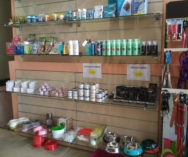 Tienda para mascotas en Castellbell y Vilar