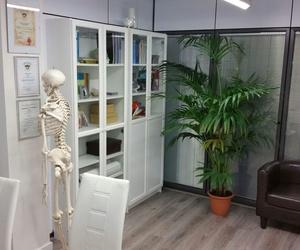 Instalaciones integrales de climatización en centro de osteopatía
