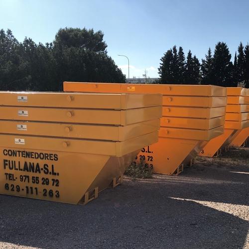 Transporte de hormigón en Mallorca | Hormigones Manacor