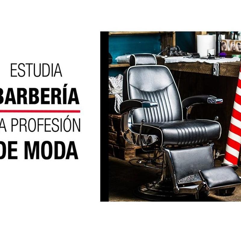 Plazo de Matrícula curso 2021/2022 Abierto en JUNIO: Cursos peluquería y estética de Centro de formación Virgen de los Llanos- Moliné