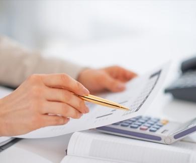 La cantidad límite que se puede embargar a un autónomo en caso de deuda