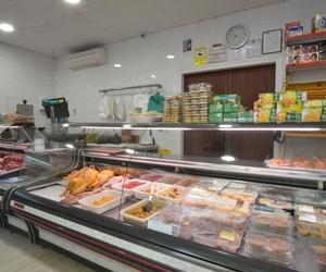 Carnes y productos preparados en Olot