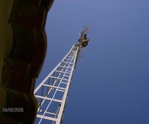 Instalación Antena TDT Activa Torremendo