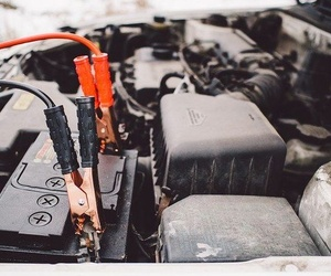 Arrancamos coches a domicilio