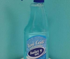Productos para limpieza de baños