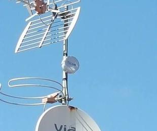 Mantenimiento de antenas en  Llinars del Vallès