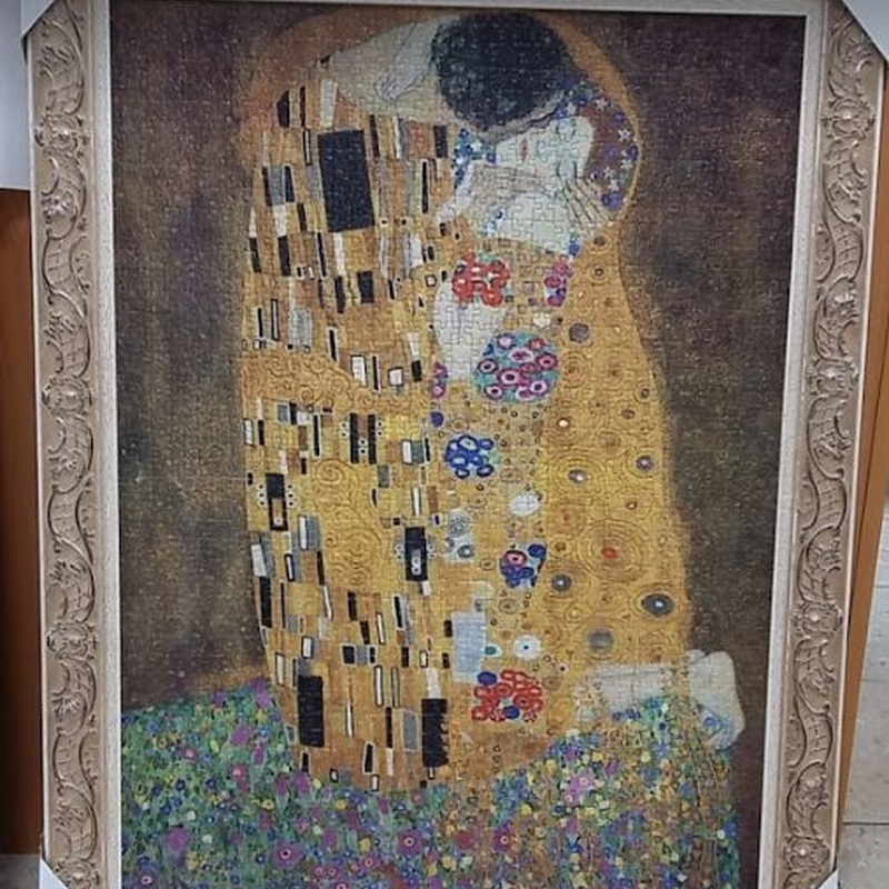 Enmarcaciones: Marcos y molduras de Arte Muñoz