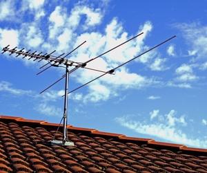 Instalación de antenas en comunidades en Quintanar de la Orden