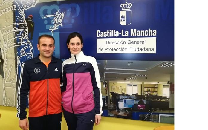 2 APROBADOS OPOSICIONES POLICIA LOCAL CASTILLA LA MANCHA EN 2018: