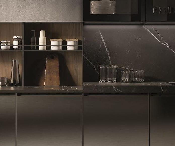 Modelo Kronos: Productos de Diseño Cocina