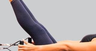 Silla Pilates