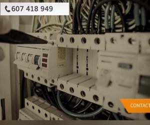 Empresas de electricidad en Murcia | Electricidad DM