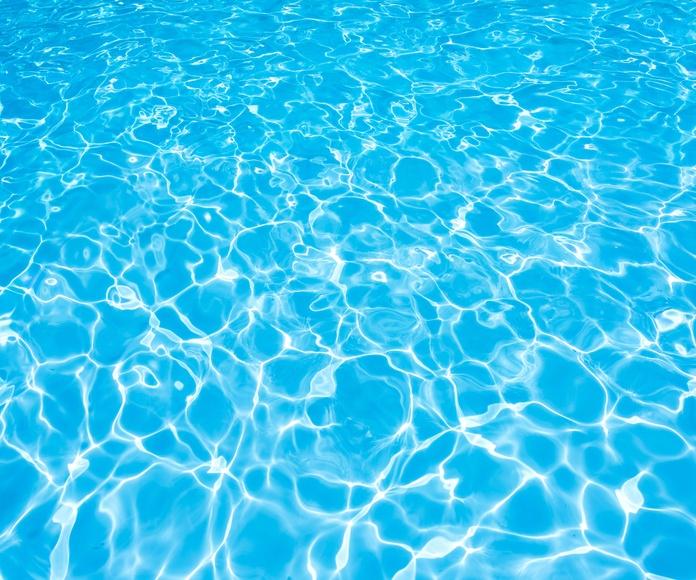 instalación de piscinas con electrolisis