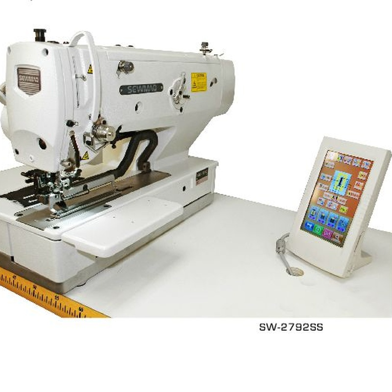 Máquinas de coser ojales: Productos de Cotexma